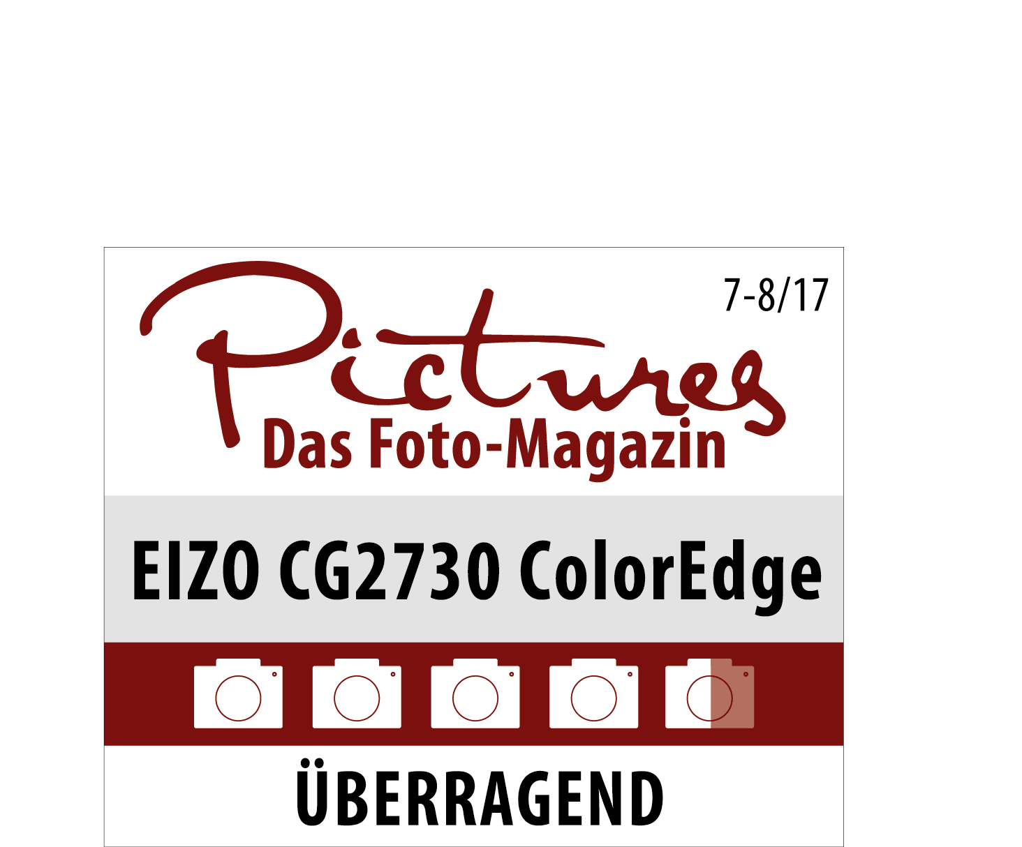 7-8/2017 | Pictures Magazin